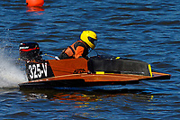 325-V      (Outboard Hydroplanes)