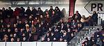 29.02.2020 Hearts v Rangers: Rangers directors