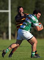 170422 Wairarapa Club Rugby - Greytown v Marist