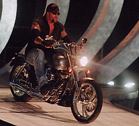 Undertaker 1997                                                              Photo By John Barrett/PHOTOlink