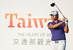 TAOYUAN, TAIWAN - OCTOBER 26:  Yani Tseng of Taiwan tees off on the 17th hole during the day two of the Sunrise LPGA Taiwan Championship at the Sunrise Golf Course on October 26, 2012 in Taoyuan, Taiwan. Photo by Victor Fraile / The Power of Sport Images