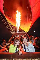 20150307 07 March Hot Air Balloon Cairns