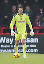Chris Day of Stevenage<br />  - Stevenage v Rotherham United - Sky Bet League 1 - Lamex Stadium, Stevenage - 16th November, 2013<br />  © Kevin Coleman 2013
