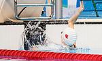 Sarah Mehain, Rio 2016 - Para Swimming /// Paranatation.<br /> Sarah Mehain competes in the women's 100m backstroke S5 classification heats // Sarah Mehain participe aux manches de classement S5 du 100 m dos féminin. 08/09/2016.