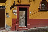 Visions of San Miguel de Allende