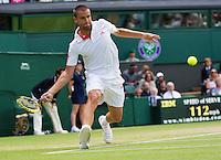04-07-12, England, London, Tennis , Wimbledon,   Mikhail Youzhny
