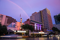 Historic, Old Downtown Austin, Texas - Stock Photo, Image Gallery