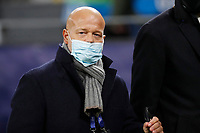 DORTMUND, GERMANY - NOVEMBER 24 : Bart Verhaeghe president of Club Brugge during the UEFA Champions League Group stage - group F, 2nd leg match between Borussia Dortmund and Club Brugge at the Signal Iduna Park stadium on November 24, 2020 in Dortmund, Germany, 24/11/2020 ( Photo by Jimmy Bolcina / Photo News<br /> Borussia Dortmund - Club Brugge <br /> Champions League 2020/2021<br /> Photo Photonews / Panoramic / Insidefoto <br /> Italy Only