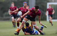 Kings College 1st XV v St Peters College. St Peters, Auckland, 27 June 2020. Photo: Simon Watts/www.bwmedia.co.nz