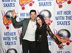 """""""Hit Her WithThe Skates"""" - Meet The Cast"""