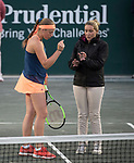 Jelena Ostapenko (LAT) defeated Caroline Wozniacki (DEN) 6-2, 6-4