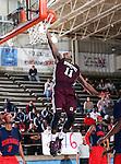 2013 Varsity Basketball - Sunrise Christian Elite vs. Dallas Kimball