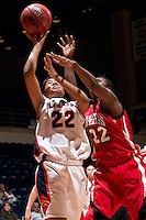 081129-Arkansas State @ UTSA Basketball (W)