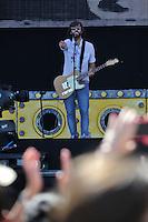 30/06/2012- ARGANDA (MADRID- ESPA�) FESTIVAL ROCK IN RIO GRUPO DE MUSICA EL PESCAO.<br /> <br /> 30/06/2012- ARGANDA (MADRID-SPAIN) ROCK IN RIO FESTIVAL MUSIC GROUP THE PESCAO
