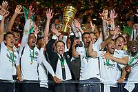 Niko KOVAC, Trainer FRA<br /> Football DFB Pokal Finale , Berlin,19.05.2018<br /> FC BAYERN MUENCHEN - EINTRACHT FRANKFURT 1-3 *** Local Caption *** © pixathlon<br /> Contact: +49-40-22 63 02 60 , info@pixathlon.de