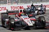 2017 Verizon IndyCar Series<br /> Toyota Grand Prix of Long Beach<br /> Streets of Long Beach, CA USA<br /> Sunday 9 April 2017<br /> Sebastien Bourdais<br /> World Copyright: Perry Nelson/LAT Images