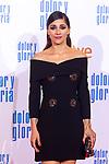 Mariam Hernandez attends the movie premiere of 'Dolor y gloria' in Capitol Cinema, Madrid 13th March 2019. (ALTERPHOTOS/Alconada)