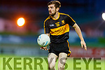 Brendan Falvey, Dr. Crokes during the Kerry County Senior Football Championship Semi-Final match between Mid Kerry and Dr Crokes at Austin Stack Park in Tralee, Kerry.
