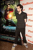 Montreal (Qc) CANADA - July 8 2010 -Fantasia festival 2010 - opening