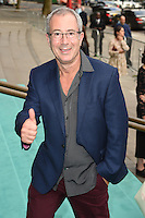 Ben Elton<br /> arrives for the V&A Summer Party 2016, South Kensington, London.<br /> <br /> <br /> ©Ash Knotek  D3135  22/06/2016