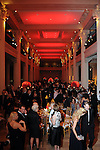 The Houston Symphony's Opening Night Party at The Corinthian Saturday Sept. 8,2012.(Dave Rossman photo)
