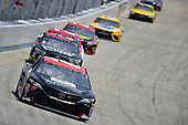 Monster Energy NASCAR Cup Series<br /> AAA 400 Drive for Autism<br /> Dover International Speedway, Dover, DE USA<br /> Sunday 4 June 2017<br /> Matt Kenseth, Joe Gibbs Racing, ToyotaCare Toyota Camry, Kasey Kahne, Hendrick Motorsports, Great Clips Chevrolet SS<br /> World Copyright: John K Harrelson<br /> LAT Images<br /> ref: Digital Image 17DOV1jh_06602