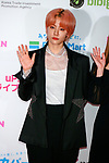 """Mi-Ya(GWSN), May 19, 2019 : K-Culture festival """"KCON 2019 JAPAN"""" at the Makuhari Messe Convention Center in Chiba, Japan. (Photo by Pasya/AFLO)"""