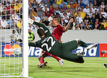 TSandro Wagner scores 3-0 for Germany, he Final Germany-England, 06292009, U21 EURO 2009 in Sweden