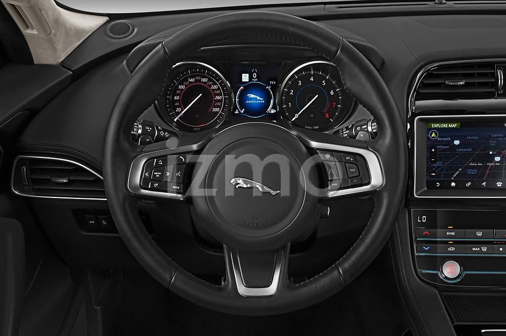 2019 Jaguar F Pace Prestige 5 Door SUV