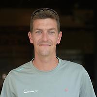 ZEILSPORT: FRYSLÂN: 2019, Portret schipper SKS Skûtsje Sneek Jappie Visser, ©foto Martin de Jong