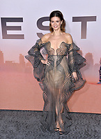 """LOS ANGELES, CA: 05, 2020: Katja Herbers at the season 3 premiere of HBO's """"Westworld"""" at the TCL Chinese Theatre.<br /> Picture: Paul Smith/Featureflash"""