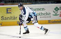 Chad Bassen (Straubing<br /> Adler Mannheim vs. Straubing Tigers, SAP Arena<br /> *** Local Caption *** Foto ist honorarpflichtig! zzgl. gesetzl. MwSt. <br /> Auf Anfrage in hoeherer Qualitaet/Aufloesung. Belegexemplar an: Marc Schueler, Am Ziegelfalltor 4, 64625 Bensheim, Tel. +49 (0) 6251 86 96 134, www.gameday-mediaservices.de. Email: marc.schueler@gameday-mediaservices.de, Bankverbindung: Volksbank Bergstrasse, Kto.: 151297, BLZ: 50960101