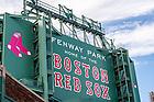 Nov. 20, 2015; Fenway Park, Boston (Photo by Matt Cashore/University of Notre Dame)