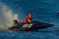 121-S  (Outboard Runabout)