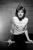 Robert Plant 1983