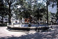 Memphis:   Memphis Scene.  Photo '79.