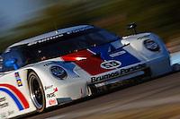 #59 Brumos Porsche/FabCar