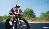 Joaquim Rodriguez (ESP)<br /> <br /> Tour de France 2013<br /> stage 11: iTT Avranches - Mont Saint-Michel <br /> 33km