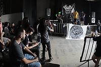 Campinas (SP), 25/02/2020 - Carvaval 2020 - Carnarock - Carnaval com bandas autorais de rock, realizado nesta terca-feira (25), na Casa dos Toninhos, na cidade de Campinas (SP). Foto: Denny Cesare/Codigo 19 (Foto: Denny Cesare/Codigo 19/Codigo 19)