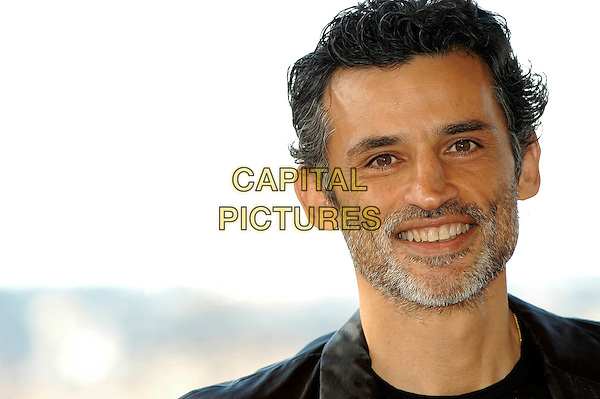 "ENRICO LO VERSO.Photocall for ""Milano-Palermo: il ritorno"", Rome, Italy..November 15th, 2007.headshot portrait stubble facial hair .CAP/CAV.©Luca Cavallari/Capital Pictures."