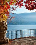 Italy; Lombardia; comunity Tremezzina: district Tremezzo on West Banks of Lake Como - Parco Civico Teresio Olivelli | Italien; Lombardei; Gemeinde Tremezzina: Ortsteil Tremezzo am Westufer des Comer Sees - im Parco Civico Teresio Olivelli