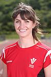 Team Wales athletes<br /> Hannah Thomas<br /> 05.06.14<br /> ©Steve Pope-SPORTINGWALES