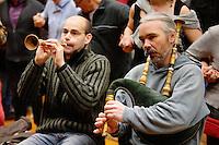 Feist-deiz des 10 ans de l'ecole Div Yezh.
