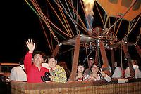 20120429 April 29 Hot Air Balloon Cairns