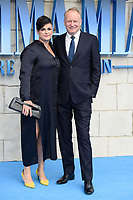"Stellan Skarsgard<br /> arriving for the ""Mama Mia! Here We Go Again"" World premiere at the Eventim Apollo, Hammersmith, London<br /> <br /> ©Ash Knotek  D3415  16/07/2018"