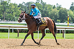 July 25, 2020: Starship Jubilee #6  wins, ridden by Javier Castellano, trained by Kevin Attard wins the Ballston Spa Stakes on Alfred G Vanderbilt  Day at Saratoga Race Course in Saratoga Springs, New York. Rob Simmons/Eclipse Sportswire/CSM