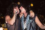 Paul Shortino, Joe Lynn Turner
