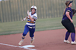Boswell beats Chisholm Trail 13-1 in 6-5A high school softball in Fort Worth on Tuesday, April 17, 2018. (photo by Khampha Bouaphanh)