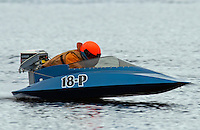18-P     (Outboard Runabout)