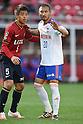 2014 J1 - Kashima Antlers 1-2 Albirex Niigata